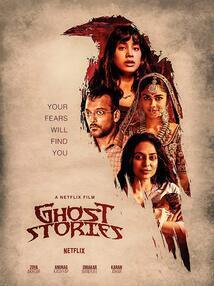 Subtitrare Ghost Stories (2019)