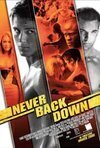Subtitrare Never Back Down (2008)