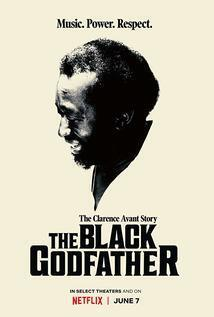 Subtitrare The Black Godfather (2019)
