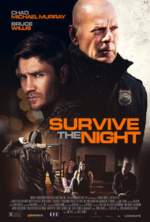 Subtitrare Survive the Night (2020)