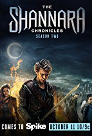 Subtitrare The Shannara Chronicles - Sez. 2 - 2017