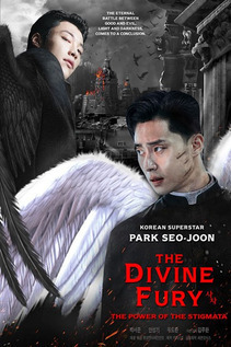 Subtitrare The Divine Fury (Saja) (2019)