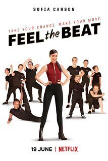 Subtitrare Feel the Beat (2020)