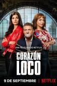 Subtitrare  So Much Love to Give (Corazón loco) (2020)