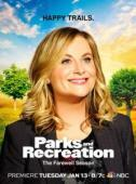 Subtitrare Parks and Recreation - Sezonul 1 (2009)