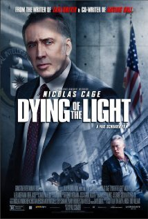 Subtitrare Dying of the Light (2014)