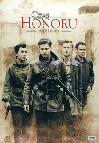 Subtitrare Time of Honor - Sezonul 1 (2008)