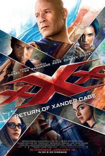 Subtitrare xXx: The Return of Xander Cage (2011)