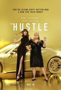 Subtitrare The Hustle (2019)