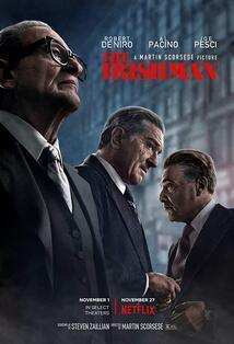 Subtitrare The Irishman (2019)
