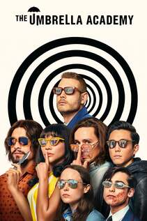 Subtitrare The Umbrella Academy - Sezonul 1 (2019)