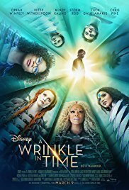 Subtitrare A Wrinkle in Time (2018)
