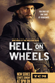 Subtitrare Hell on Wheels - Sezonul 5 (2015)