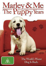 Subtitrare Marley & Me: The Puppy Years (Video 2011)