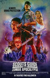 Subtitrare Scouts Guide to the Zombie Apocalypse (2015)