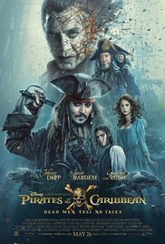 Subtitrare Pirates of the Caribbean: Dead Men Tell No Tales (2017)
