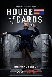 Subtitrare House of Cards - Sezonul 6 (2013)