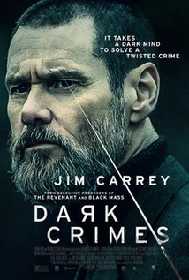 Subtitrare True Crimes (Dark Crimes) (2016)