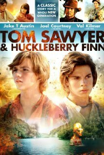 Subtitrare Tom Sawyer and Huckleberry Finn (2014)