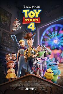 Subtitrare Toy Story 4 (2019)