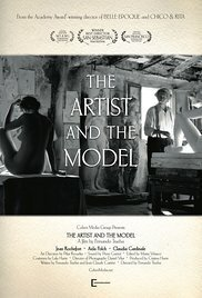 Subtitrare El artista y la modelo (The Artist and the Model) (2012)