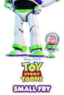 Subtitrare Toy Story Toons: Small Fry (2011)