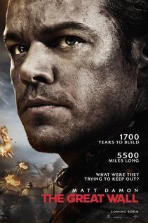 Subtitrare The Great Wall (2016)