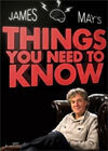 Subtitrare James May's Things You Need to Know – Sezonul 2 (2011)