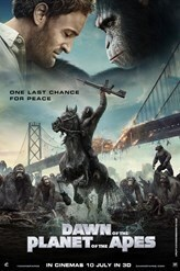 Subtitrare Dawn of the Planet of the Apes (2014)