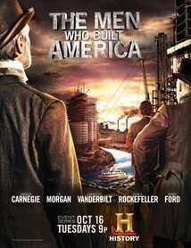 Subtitrare The Men Who Built America - Sezonul 1 (2012)