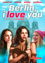 Subtitrare Berlin, I Love You (2019)