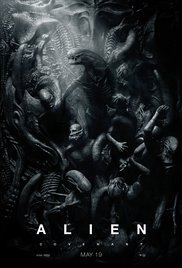 Subtitrare Alien: Covenant (2017)