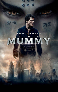 Subtitrare The Mummy (2017)