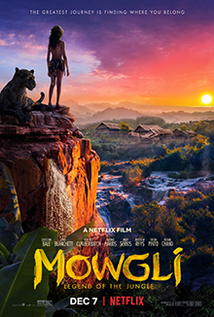 Subtitrare Mowgli: Legend of the Jungle (2018)