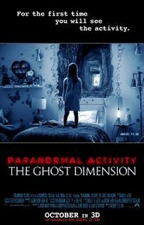 Subtitrare Paranormal Activity: The Ghost Dimension (2015)