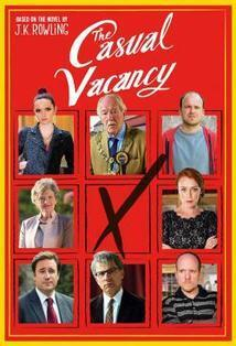 Subtitrare The Casual Vacancy - Sezonul 1 (2015)