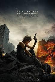 Subtitrare Resident Evil: The Final Chapter (2016)