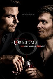 Subtitrare The Originals - Sezonul 5 (2018)