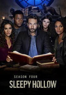 Subtitrare Sleepy Hollow - Sezonul 3 (2015)
