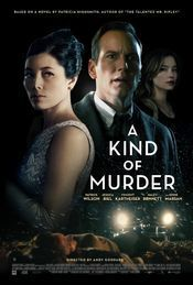 Subtitrare A Kind of Murder (2016)