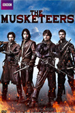 Subtitrare The Musketeers - Sezonul 2 (2015)