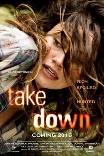 Subtitrare Billionaire Ransom (Take Down) (2016)