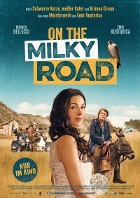 Subtitrare On the Milky Road (2016)