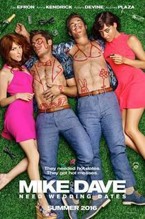 Subtitrare Mike and Dave Need Wedding Dates (2016)