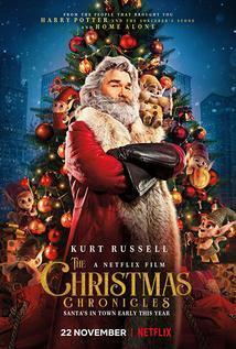 Subtitrare The Christmas Chronicles (2018)