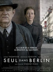 Subtitrare Alone in Berlin (2016)