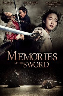 Subtitrare Memories of the Sword (2015)