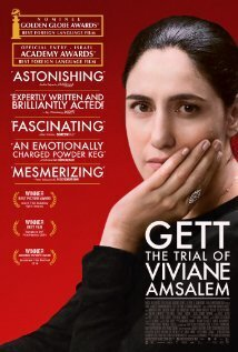 Subtitrare Gett: The Trial of Viviane Amsalem (2014)