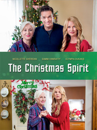 Subtitrare The Christmas Spirit (2013)