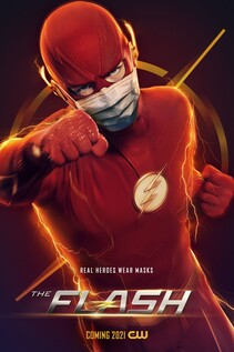 Subtitrare The Flash - Sezonul 5 (2014)